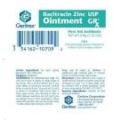 Bacitracin Zinc Ointment- 15g