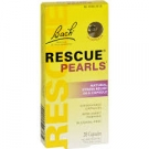 Bach Rescue Pearls Dissolvable Capsules - 28ct