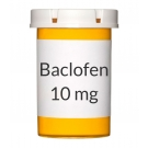 Baclofen 10mg Tablets