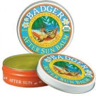 Badger After Sun Balm, Blue Tansy & Lavender - 2oz Tin