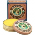 Badger Creamy Cocoa Butter Everyday Body Moisturizer - 2oz Tin
