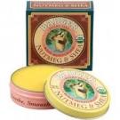 Badger Nutmeg & Shea Butter Everyday Body Moisturizer - 2oz Tin