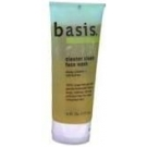 Basis Cleaner Clean Face Wash - 6oz