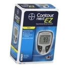 Bayer Contour next EZ Blood Glucose Monitor