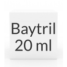 Baytril 2.27% Injectable Solution (20ml Vial)***Special Order - Processing Time 7 - 10 Days***