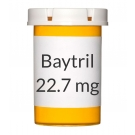 Baytril 22.7mg Taste Tablets ***Special Order - Processing Time 7 - 10 Days***