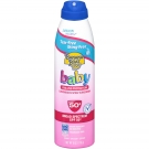 Banana Boat Baby Ultra Mist Continous Spray Sunscreen SPF 50- 6oz