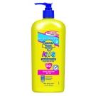 Banana Boat Kids Tear Free Sunscreen Lotion SPF 50- 12oz Pump