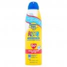 Banana Boat Kids Tear Free Continuous Spray Sunscreen SPF 50- 6oz