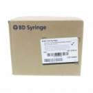 BD 3ml Syringe Luer-Lok Tip with BD PrecisionGlide Needle 22g, 1