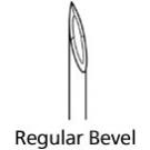 BD 305195, Hypodermic Needle, 18 Gauge, 1