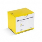 BD 305176, Needle Only 20 Gauge 1.5 inch 100/Box