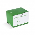 BD 305165, Needle Only 21 Gauge 1 inch 100/Box