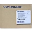 BD 305905, SafetyGlide Syringe 23 Gauge, 3cc, 1
