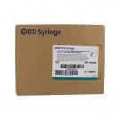 BD Syringe 23 Gauge, 3cc, 1 1/2