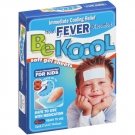 Bekoool Fever Soft Gel Sheets For Kids - 4ct