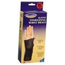 Bell Horn Elastic Stabilizing Wrist Brace X-Large Left