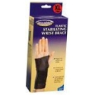 Bell Horn Elastic Stabilizing Wrist Brace X-Large Right****OTC DISCONTINUED 3/5/14