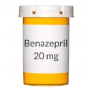 Benazepril 20mg Tablets