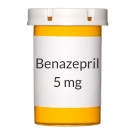 Benazepril 5mg Tablets