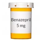 Benazepril 5mg Tablets