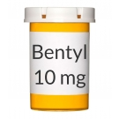 Bentyl 10mg Capsules
