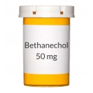 Bethanechol 50mg Tablets