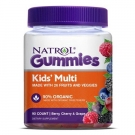 Natrol Multivitamin Gummy For Kids, 90 Count