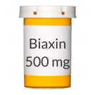Biaxin 500mg Tablets