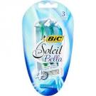 Bic Simply Soleil Bella Razors- 3ct