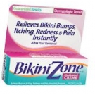 Bikini Zone Medicated Creme - 1 oz