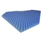 BioClinic Eggcrate Bed Pad 3 Inch Pad