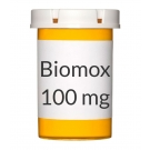 Biomox  (Amoxicillin) 100 mg Tablets