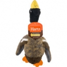 Hartz® Nature's Collection Quackers Plush Dog Toy, Large- 1ct