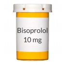 Bisoprolol 10mg Tablets