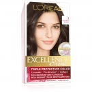 L'Oreal Paris Excellence Creme #3 Natural Black