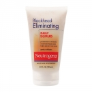 Neutrogena Blackhead Eliminating Daily Scrub- 4.2oz