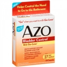 AZO Bladder Control, Capsules - 54ct