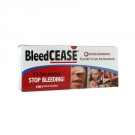 BleedCEASE First Aid for Cuts and Nosebleeds Sterile Packings-100ct