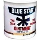 Blue Star Anti-Itch Ointment  2 oz.