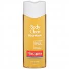 Neutrogena Body Clear Body Wash- 8.5oz