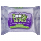 Boogie Wipes Gentle Saline Wipes for Stuffy Noses Grape - 30ct