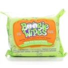 Boogie Gentle Saline Wipes for Little Noses, Fresh Scent - 30 count