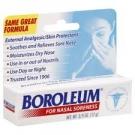 Boroleum Nasal Soreness Ointment-0.6oz