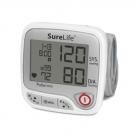 SureLife Premium Wrist Blood Pressure Talking Monitor