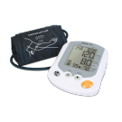 SureLife Premium Arm Blood Pressure Talking Monitor