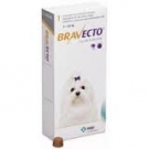Bravecto 112.5mg Chewable Tablet For Dogs 4-10lbs- 1 Dose