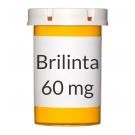 Brilinta 60mg Tablets