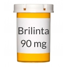 Brilinta 90mg Tablets
