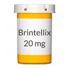Brintellix 20mg Tablets